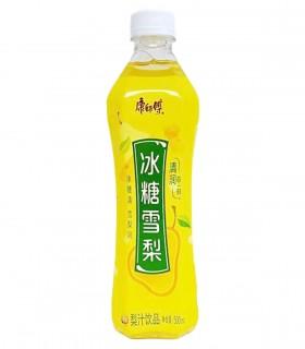 KangShiFu - Bevanda Rinfrescante alla Pera Dolce - 500ml