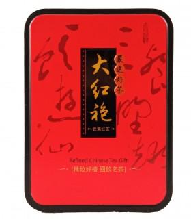 Tè Nero Cinese Da Hong Pao - 50g
