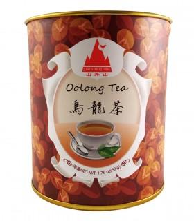 Tè Nero Oolong -  Shan Wai Shan 50g