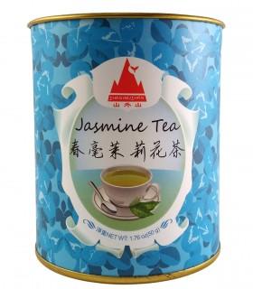 Tè Verde al Gelsomino Cinese - Shan Wai Shan 50g