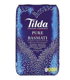 Riso Basmati - Tilda Legendary 2kg