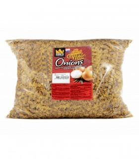 Cipolle Fritte Croccanti Crispy Fried Onions - King Harvest 1kg