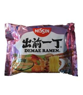 Nissin Demae Ramen al Gusto Gamberetto - 100g