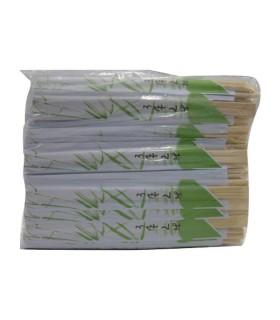Bacchette Usa e Getta in Bambu - 100 Paia