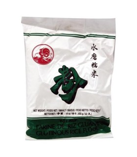 Farina di Riso Glutinoso - Cock Brand 400g