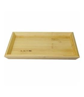 Vassoio In Bambu 36 x 24 x 3cm