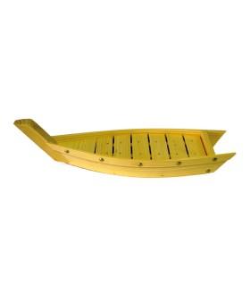 Barca Per Sushi In Legno - 42 cm