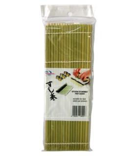 Stuoia In Bambu Per Sushi Modelo M - Makisu