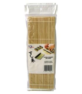 Stuoia In Bambu Per Sushi Modelo S - Makisu