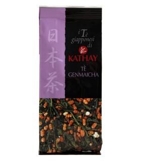 Tea Genmaicha Giapponese - Kathay 90g