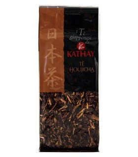 Tea Houjicha Giapponese - Kathay 60g