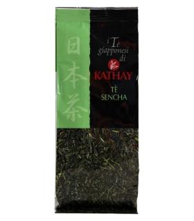 Tea Sencha Giapponese - Kathay 90G