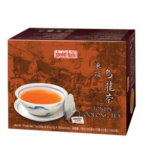 Tontin Oolong Tea  - Gold Kili 100 Bustine
