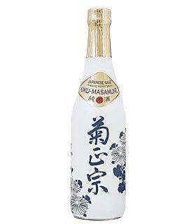 Kiku Masamune Sake 500Ml