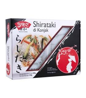 Pasta Shirataki di Konjac Compatibile Dieta Dukan
