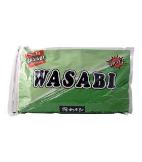 Wasabi in Polvere S&B 1KG