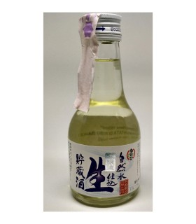 Sake Nenohi Honjozo -  Morita 180ml