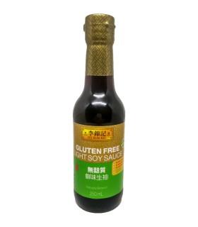 Salsa di Soia Senza Glutine Cinese -  Lee Kum Kee 250ml