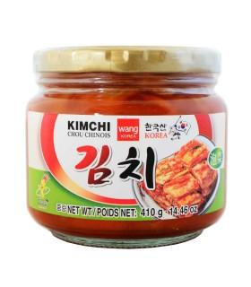 Kimchi Cavolo Marinato in Salamoia - Wang 410g