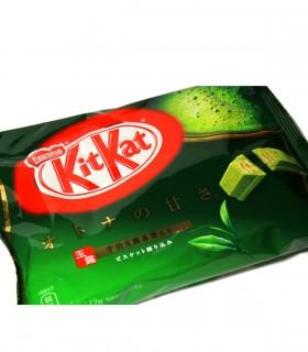 Kitkat al gusto di Matcha - Nestle 135 gr