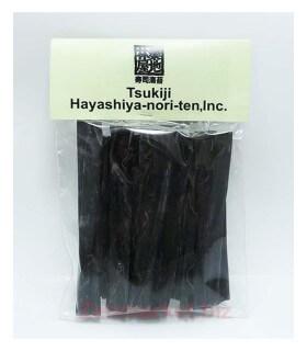 Alga Kombu Laminaria Essicata HAYASHIYA 30g
