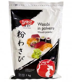 Wasabi in Polvere - Biyori 1kg