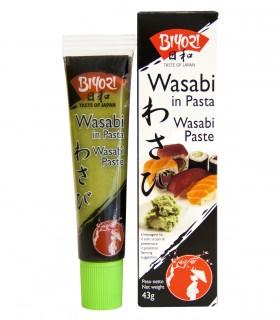 Wasabi in Tubo Biyori 43g