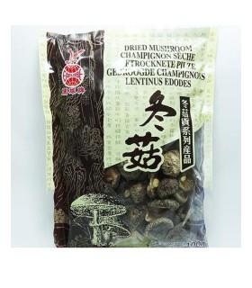Funghi Shiitake Secchi EAGLOBE 100g