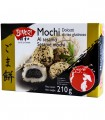 Mochi Dolce Giapponese Gusto Sesamo - Biyori 201g
