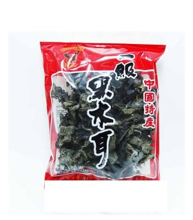 Funghi Neri Mu Ehr Cinese 50g