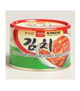 Kimchi Cavolo Marinato Creano Wang 160g