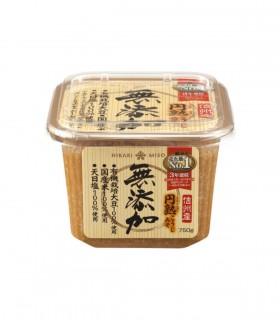 Pasta di miso ENJUKU Koji - Hikari 750gr - Senza Additivi