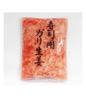 Zenzero Rosa per Sushi in Salamoia JFC 1kg