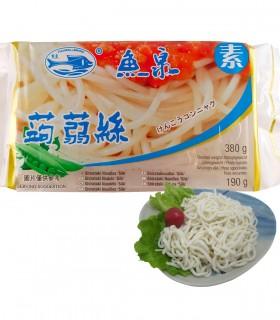 Spaghettoni di Konjac Grossi - Fishwellbrand 380 g