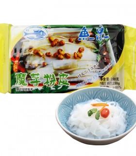 Pizzoccheri di Konjac - Fishwellbrand 380g