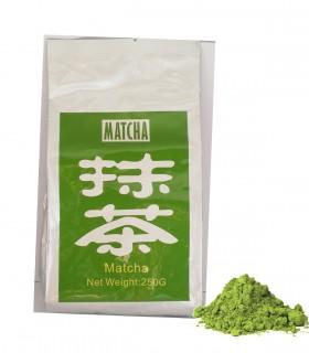Te verde Matcha in Polvere- Guoji 250g