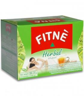 The Verde Infusione di  Dimagrante - Fitne Herbal Infusion 15pz