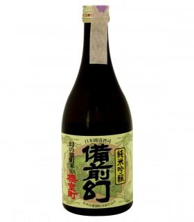 Sake Junmai Ginjo Bizen Maboroshi -500ml