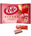 Kitkat Fragola (strawberry) - Nestle 135g