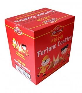 Biscotti della Fortuna - Silk Road 275 Pezzi
