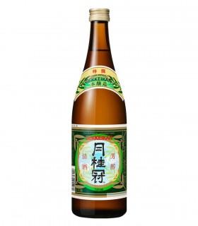 Gekkeikan sake tokusen honjozo - 720 ml