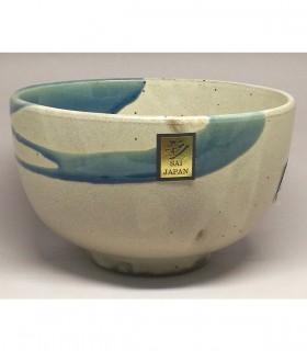 Ciotola da Udon CeramicaGrigio  Giapponese -  Stile Fusion Dimensione Media
