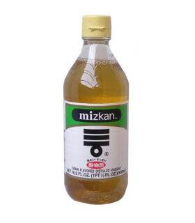 Aceto per Sushi di Cereali - Mizkan 500ml