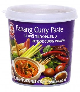 Panang Curry Pasta Thai - Cock Brand 400g