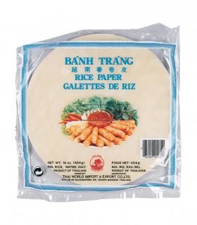Gallette Di Riso Rice Paper - Cock Brand 22cm