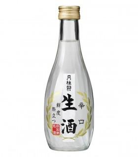 Gekkeikan Sake Namazake da bere freddo - 280ml