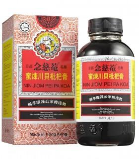 Nin Jiom, Pei Pa Koa - Pi Pago 300 ml