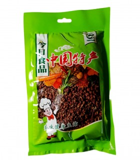 Pepe di sichuan - Today Food 80gr