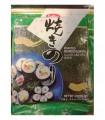 Alga Sushi Nori Tostate per Sushi - Sukina 50 Fogli