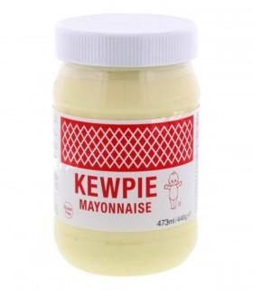 Maionese Giapponese Senza Glutine Kewpie 449g